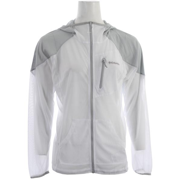 Columbia Insect Blocker Mesh Jacket