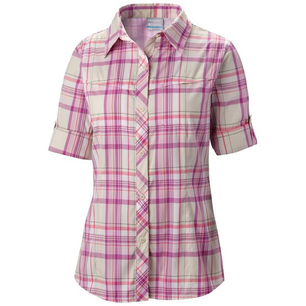 Columbia Insect Blocker Plaid L/S Shirt