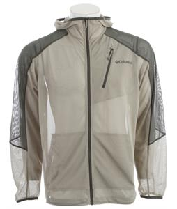 Columbia Insect Blocker Mesh Jacket Grey Green
