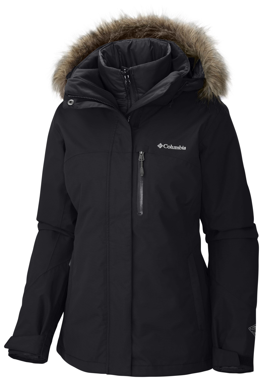 Womens columbia winter coats on sale