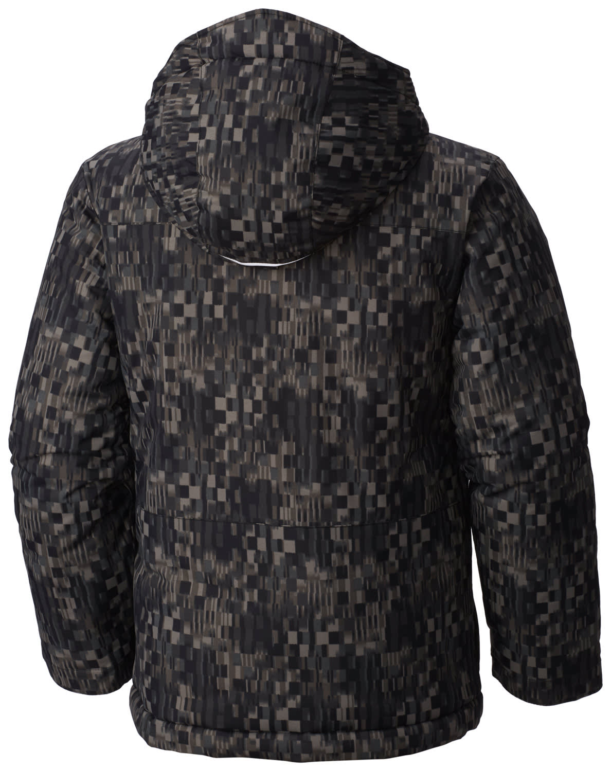On Sale + Clothing () + Coats & Outerwear () Fleece and Softshell Jackets () Columbia () Columbia Kids () Notify me about new styles. Notify Me. Trying helped them put little silver dots on the inside of jackets, made shirts that repel bugs, and led to a rechargeable heating system in boots. If you think trying won't.