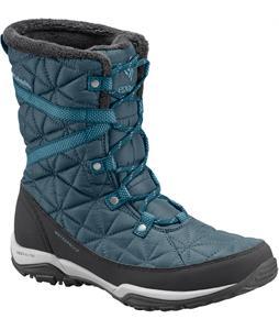 Columbia Loveland Mid Omni-Heat Boots