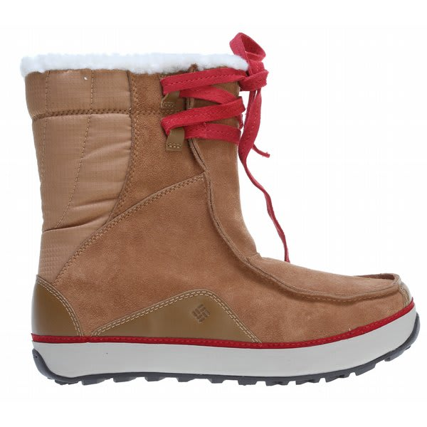 Columbia MeQueen Mid Boots