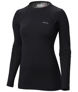 Columbia Midweight Stretch L/S Baselayer Top
