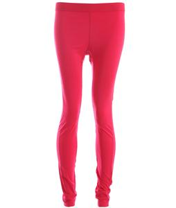 Columbia Midweight Tight Baselayer Bottom Bright Rose