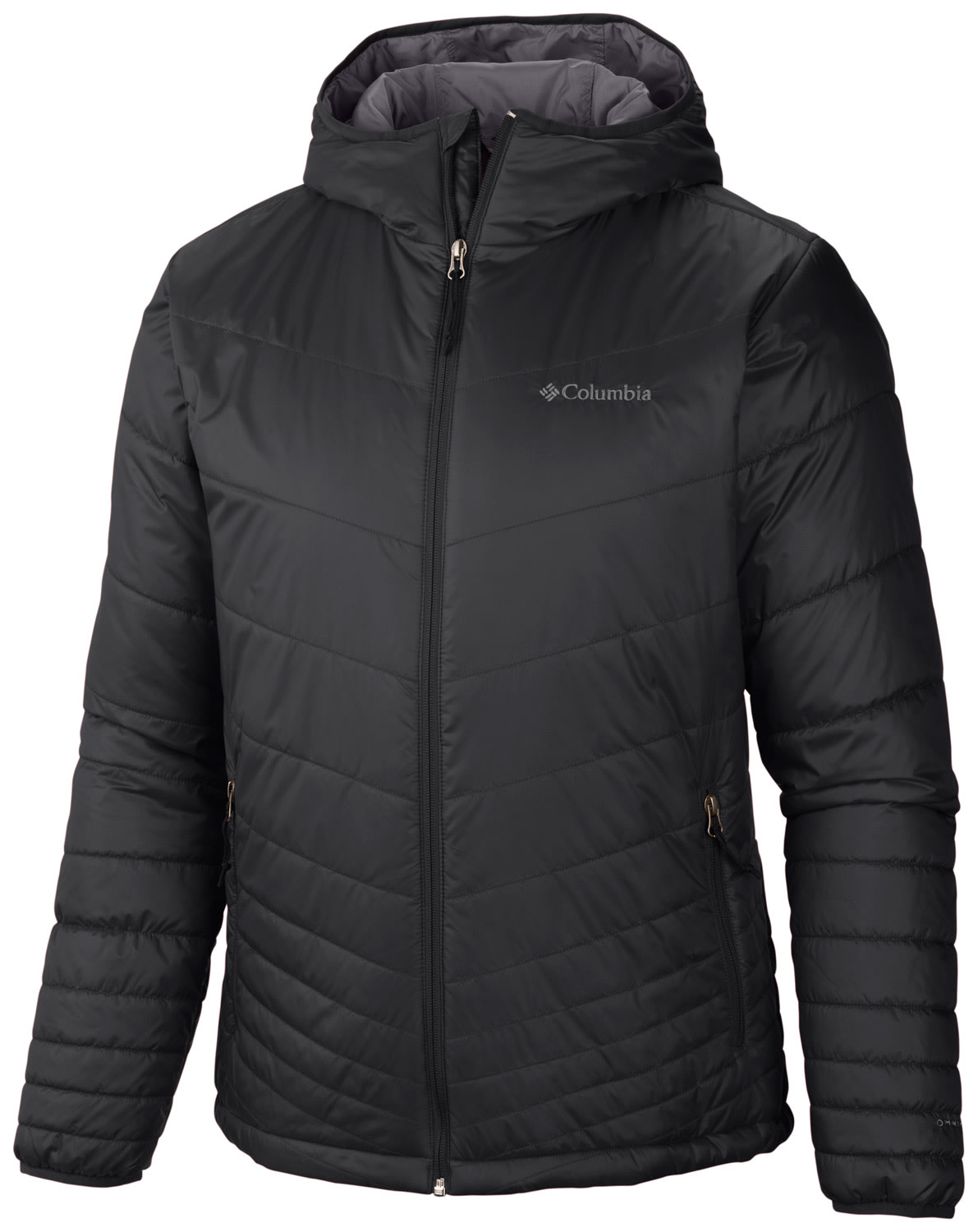 43bc4572f6c Columbia Mighty Light Hooded Jacket on PopScreen