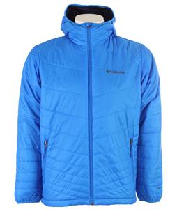 Columbia Mighty Light Hooded Jacket
