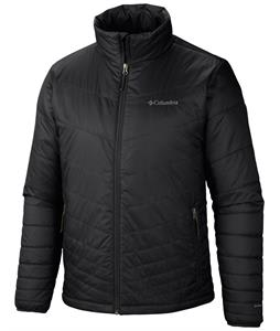 Columbia Mighty Light Jacket Black