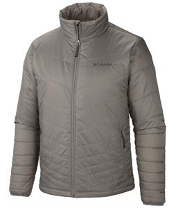 Columbia Mighty Light Jacket Boulder