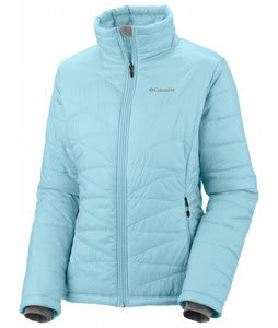 Columbia Mighty Lite III Jacket Blue Vapor