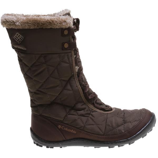 Columbia Minx Mid II Omni-Heat Boots