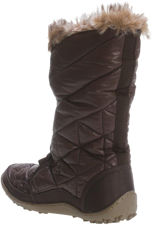 Columbia Minx Mid Omni Heat Boots Womens