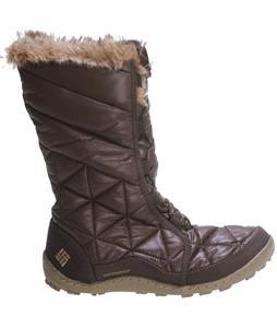 Columbia Minx Mid Omni-Heat Boots