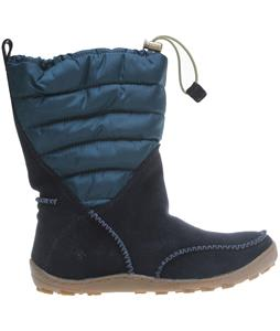 Columbia Minx Moccasin Omni-Heat Boots Abyss