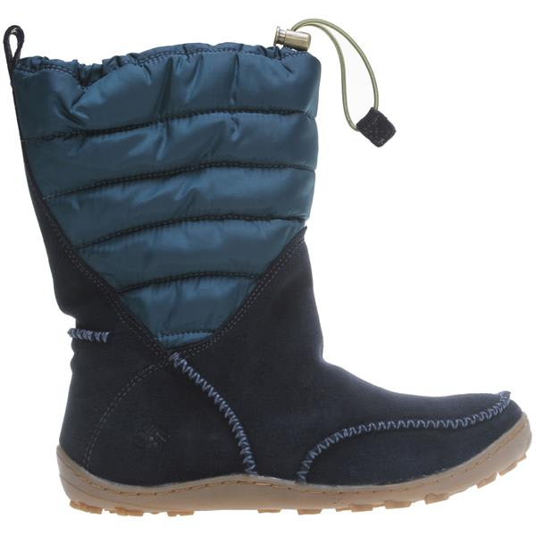 Columbia Minx Moccasin Omni-Heat Boots