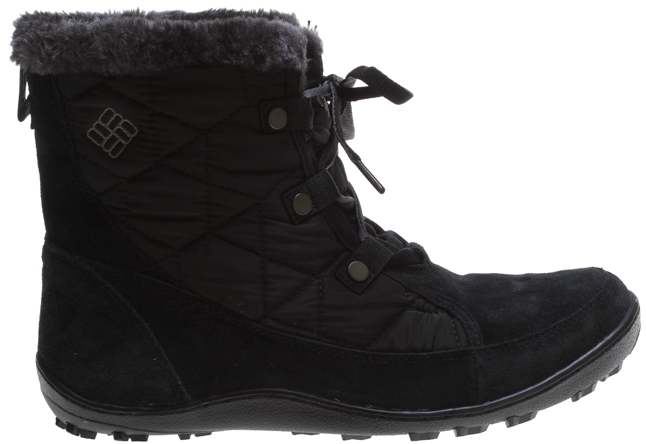 Ski Boots Sale >> Columbia Minx Shorty Omni-Heat Boots - Womens