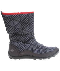 Columbia Minx Slip-On Omni-Heat Boots