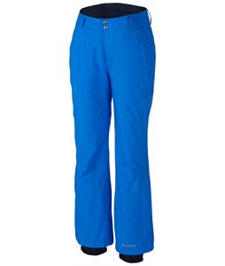 Columbia Modern Mountain 2.0 Ski Pants Blue Macaw