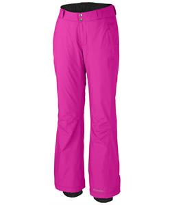 Columbia Modern Mountain 2.0 Ski Pants Groovy Pink