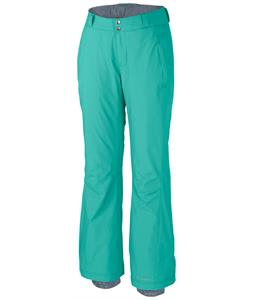 Columbia Modern Mountain 2.0 Ski Pants Oceanic