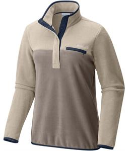 Columbia Mountain Side Pullover Fleece