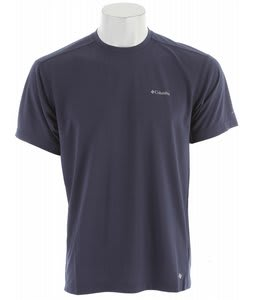 Columbia Mountain Tech II Crew Base Layer Shirt