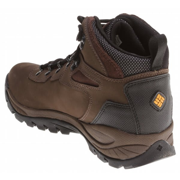 Columbia Newton Ridge 2 Mid Hiking Shoes - thumbnail 3