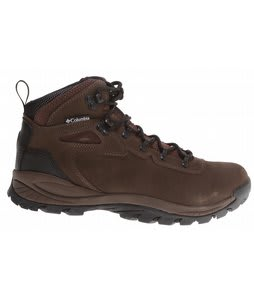 Columbia Newton Ridge 2 Mid Hiking Shoes Bruno/Sali