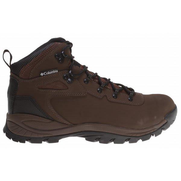 Columbia Newton Ridge 2 Mid Hiking Shoes
