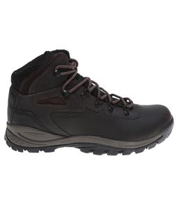 Columbia Newton Ridge Plus Hiking Boots Cordovan/Treasure