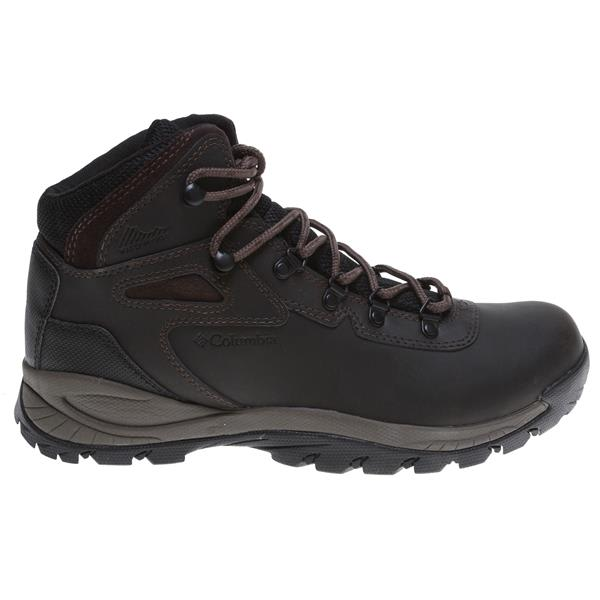 Columbia Newton Ridge Plus Hiking Boots
