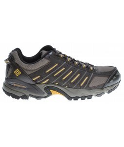 Columbia Northbend Low Hiking Shoes Mud/Treasure