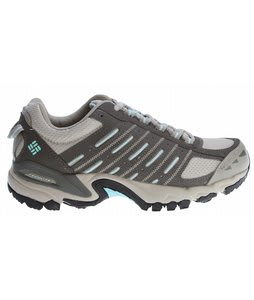 Columbia Northbend Low Hiking Shoes Fossil/Wind