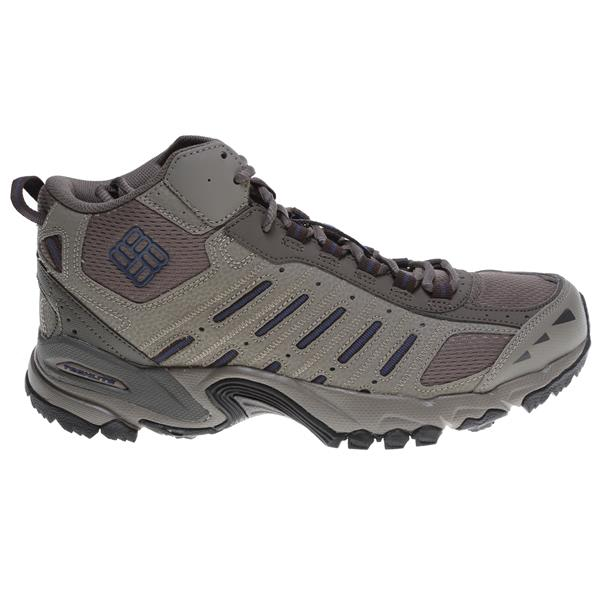 Columbia Northbend Mid Hiking Shoes