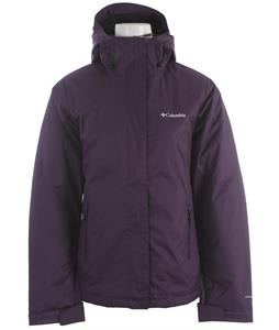 Columbia Peak Jacket Quill/Echo Emboss