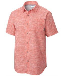 Columbia Pilsner Peak Print Shirt