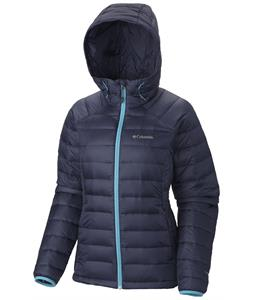 Columbia Platinum Plus 860 Turbodown Hooded Jacket