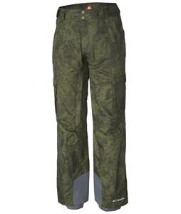 Columbia Ridge 2 Run II Ski Pants