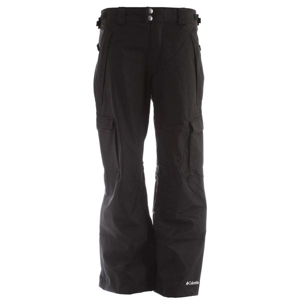 Columbia Ridge Run II Snowboard Pants