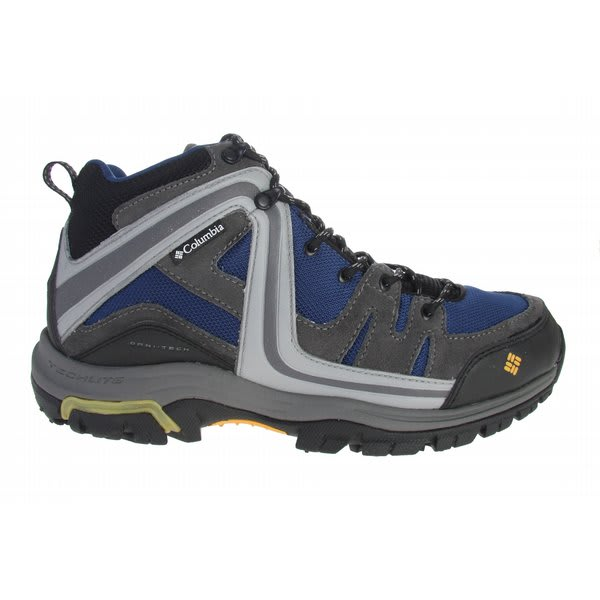 Columbia Shastalavista Mid Hiking Shoes