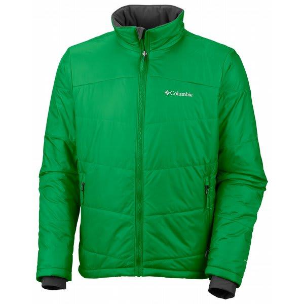 Columbia Shimmer Me Timbers II Jacket