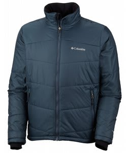 Columbia Shimmer Me Timbers II Jacket Mystery