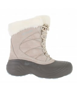 Columbia Sierra Summette Casual Boots Fossil