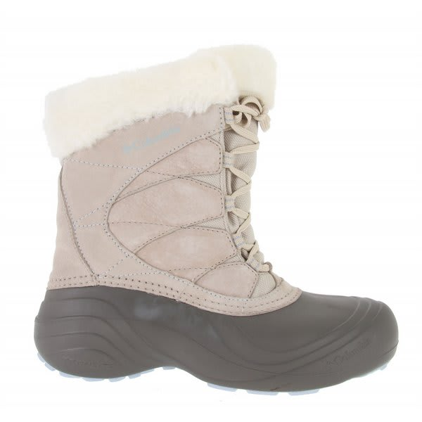 Columbia Sierra Summette Casual Boots