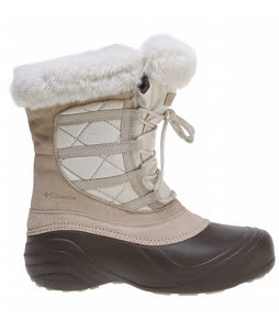 Columbia Sierra Summette Lace Wp Boots Turtle Dove