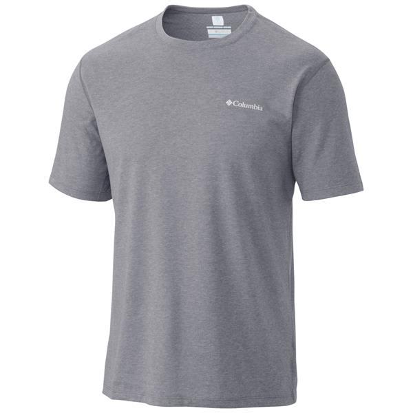 Columbia Silver Ridge Zero Shirt