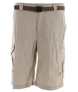 Columbia Silver Ridge Cargo Shorts Fossil