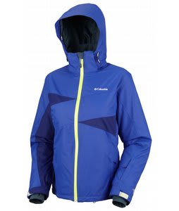 Columbia Snowcalypse Ski Jacket Light Grape/Aristocrat