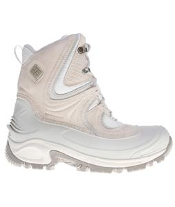 Columbia Snowtrek Boots Winter White