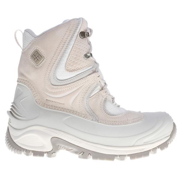 Columbia Snowtrek Boots